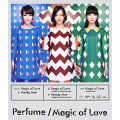 Magic of Love(初回限定盤 CD+DVD)
