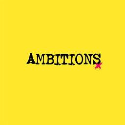 【輸入盤】AMBITIONS [INTERNATIONAL VERSION] [ <strong>ONE</strong> <strong>OK</strong> <strong>ROCK</strong> ]