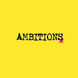 【輸入盤】AMBITIONS [INTERNATIONAL VERSION]