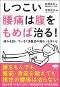 しつこい腰痛は腹をもめば治る! 痛みを招いている「深腹筋の縮み」をほぐせ (ビタミン文庫) [ 岩間良充 ]