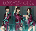 TOKYO GIRL (初回限定盤 CD+DVD) [ Perfume ]