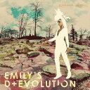 【輸入盤】Emily's D+evolution (通常輸入盤) [ Esperanza Spalding ]