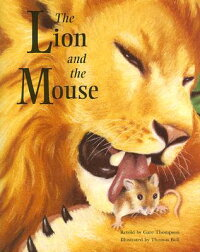 The_Lion_and_the_Mouse