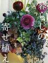 暮らしの寄せ植え 吉谷桂子