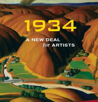 1934��_A_New_Deal_for_Artists