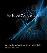 TheSupercolliderBook