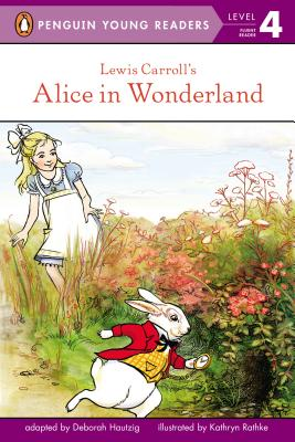 Lewis Carrolls Alice in ...の商品画像