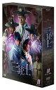 三銃士 DVD-BOX2 [ ジョン・ヨンファ ]