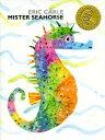 Mister Seahorse [ Eric Carle ]