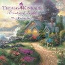 Thomas Kinkade Painter of Light 2019 Mini Wall Calendar CAL 2019-THOMAS KINKADE PAINTE [ Thomas Kinkade ]