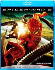 スパイダーマンTM 2【Blu-ray】