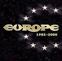 1982-2000 ベスト・オブ・ヨーロッパ [ ヨーロッパ ]