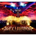 GRANRODEO ベストアルバム(CD+DVD) [ GRANRODEO ]