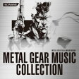 METAL GEAR 25th ANNIVERSARY METAL GEAR MUSIC COLLECTION [ (ゲーム・ミュージック) ]