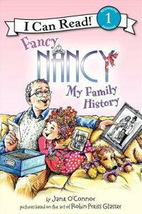 Fancy_Nancy��_My_Family_History
