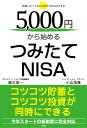 5000円から始めるつみたてNISA 瀧川茂一