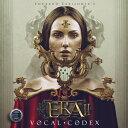 ERA II VOCAL CODEX / BOX