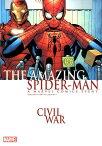 アメイジング・スパイダーマン:シビル・ウォー (MARVEL) [ J.マイケル・ストラジンスキー ]