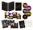 牙狼-VANISHING LINE- Blu-ray BOX 2【Blu-ray】 [ 雨宮慶太 ]