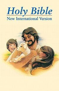 Children��s_Bible-NIV