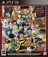 Jスターズ ビクトリーVS 通常版 PS3版