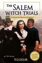 The Salem Witch Trials: An Interactive History Adventure SALEM WITCH TRIALS (You Choose Books (Paperback)) [ Matt Doeden ]