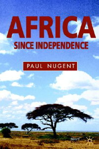 Africa_Since_Independence