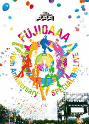 AAA 10th Anniversary SPECIAL �LIVE in �ٻεޥϥ�����