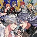 """ヒプノシスマイク """"Battle Season"""" Final Battle CD [ MAD TRIGGER CREW・麻天狼 ]"""