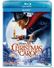 Disney's クリスマス・キャロル【Blu-ray】