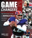 The Greatest Plays in Buffalo Bills Football History GREATEST PLAYS IN BUFFALO BILL (50 Greatest Plays) [ Marv Levy ]