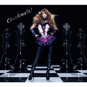 Checkmate! ベストコラボレーションアルバム(CD+DVD) [ 安室奈美恵 ]...:book:14356757