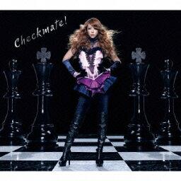 Checkmate! ベストコラボレーションアルバム(CD+DVD) [ <strong>安室奈美恵</strong> ]