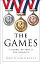 乐天商城 - The Games: A Global History of the Olympics GAMES [ David Goldblatt ]
