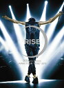 "SOL JAPAN TOUR ""RISE"" 2014 【初回生産限定】【2DVD+PHOTOBOOK】 [ SOL from BIGBANG ]"