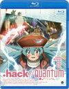 .hack//Quantum 1【Blu-ray】 [ 花澤香菜 ]