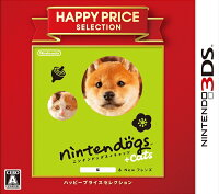 �ϥåԡ��ץ饤�����쥯�����nintendogs+cats�ơ�New�ե��