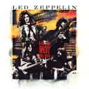 楽天楽天ブックス【輸入盤】ハウ・ザ・ウェスト・ワズ・ウォン(リマスタード) [ Led Zeppelin ]