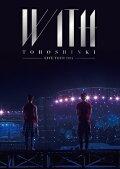 【ポスター無し】 東方神起 LIVE TOUR 2015 WITH