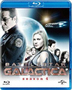 GALACTICA/ギャラクティカ シーズン4 ...の商品画像