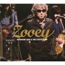ZOOEY [ 佐野元春&ザ・コヨーテ・バンド ]