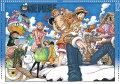 【壁掛】ONE PIECE大判コミックカレンダー(2017)