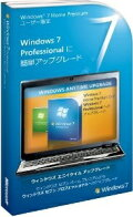 Windows Anytime Upgrade Home Premium to Professional