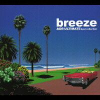breeze��AOR_ULTIMATE_best_collection