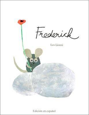 Frederick SPA-FREDERICK [ Leo Lionni ]