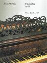 【輸入楽譜】シベリウス, Jean: フィンランディア Op.26(作曲者自身によるピアノ編曲) [ シベリウス, Jean ]