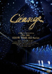 <strong>少年隊</strong> PLAYZONE FINAL 1986〜2008 SHOW TIME Hit Series Change [ <strong>少年隊</strong> ]