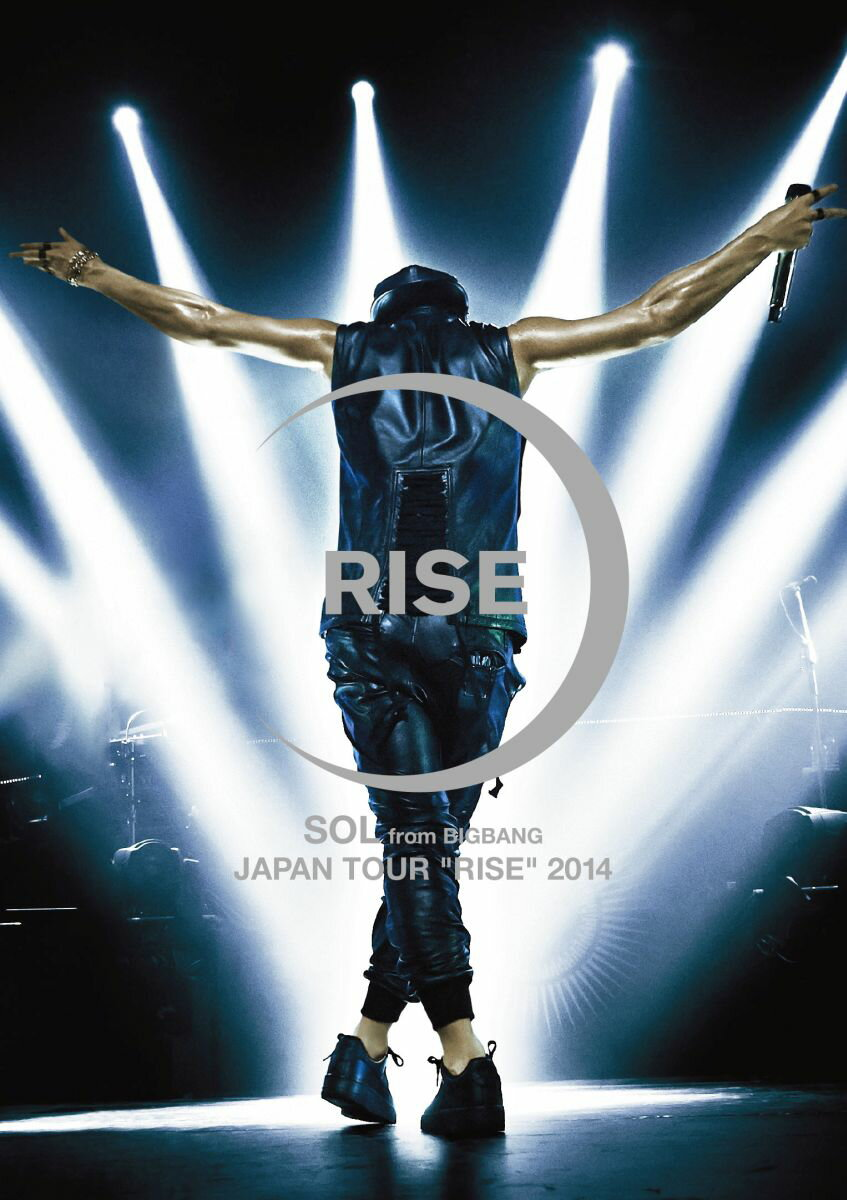 "SOL JAPAN TOUR ""RISE"" 2014 【2DVD】 [ SOL from …...:book:17217822"