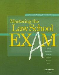 Mastering_the_Law_School_Exam��
