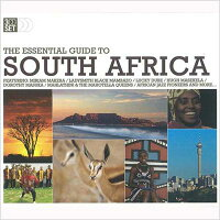 ��͢���ס�EssentialGuideToSouthAfrica[Various]